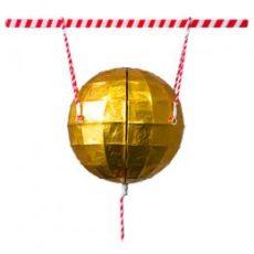くす玉45cm(金色)