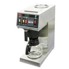 業務用コーヒーメーカー