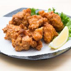 鶏の唐揚げ漬け込み(冷凍・約50名分)