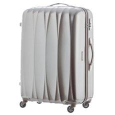 サムソナイトアメリカンツーリスタースーツケース AronaLite(大:TSAロック) ライトグレー