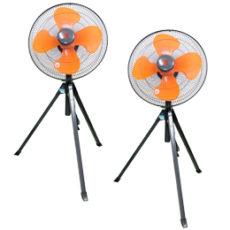 業務用扇風機(2台セット)