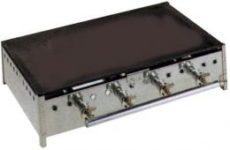 鉄板焼き器(グリドル)レンタル