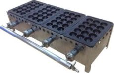 たこやき器(60個焼き)レンタル