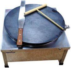 クレープ焼き器レンタル
