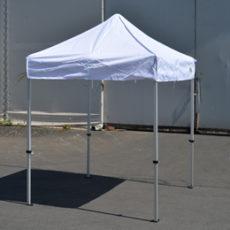 ワンタッチテント(1.8m×1.8m)