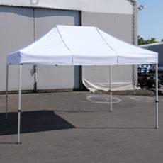 ワンタッチテント(2.4m×3.6m)