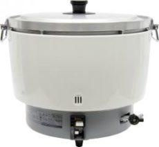 【パロマ】業務用ガス炊飯器(5.5升炊き)